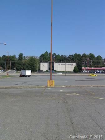 3601 Independence Boulevard, Charlotte, NC 28205 (#154239) :: Zanthia Hastings Team