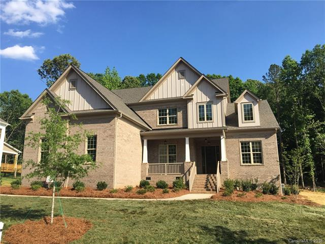 1110 Cherry Laurel Drive Old0101, Waxhaw, NC 28173 (#3306445) :: Roby Realty
