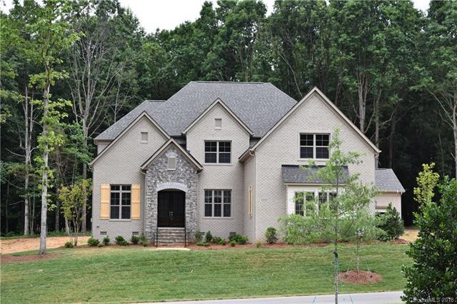 1113 Cherry Laurel Drive Old0125, Waxhaw, NC 28173 (#3306448) :: Roby Realty