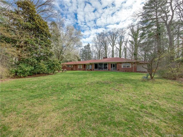 1 Hilltop Road, Asheville, NC 28803 (#3371828) :: Phoenix Realty of the Carolinas, LLC
