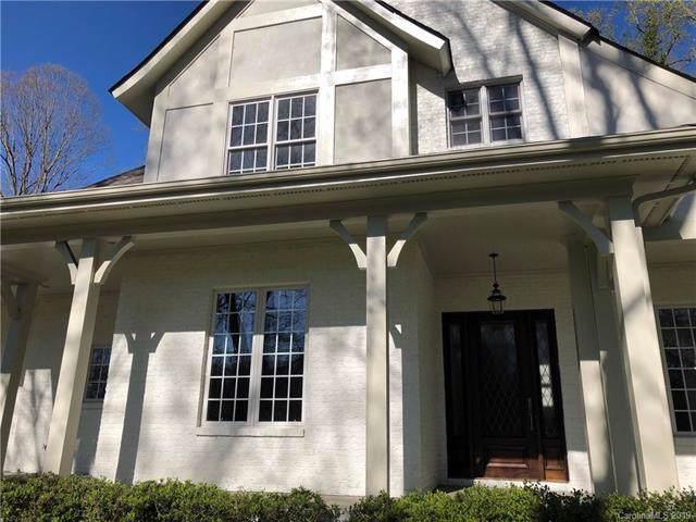 6336 Sharon Hills Road, Charlotte, NC 28210 (#3467347) :: Stephen Cooley Real Estate Group