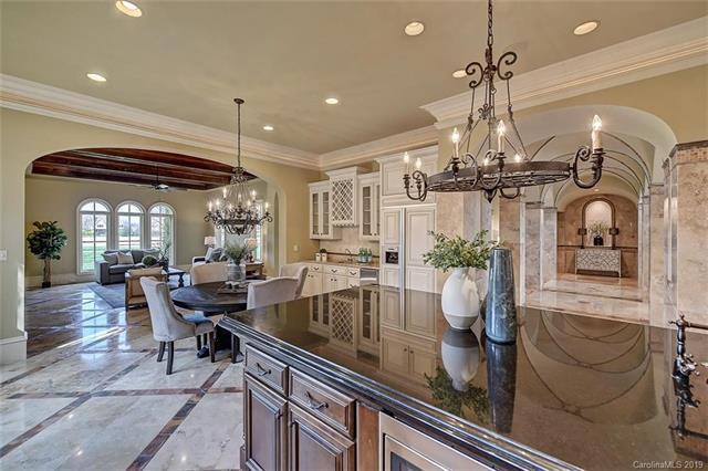 302 Eagle Bend Drive, Waxhaw, NC 28173 (#3486713) :: MartinGroup Properties