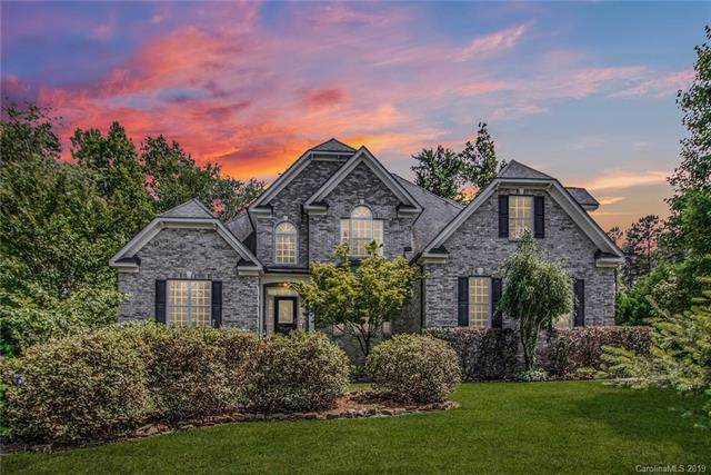 109 Clear Springs Road, Mooresville, NC 28115 (#3519986) :: Rowena Patton's All-Star Powerhouse
