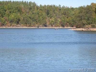 110 Beacon Ridge Drive, Connelly Springs, NC 28612 (#3672343) :: Ann Rudd Group