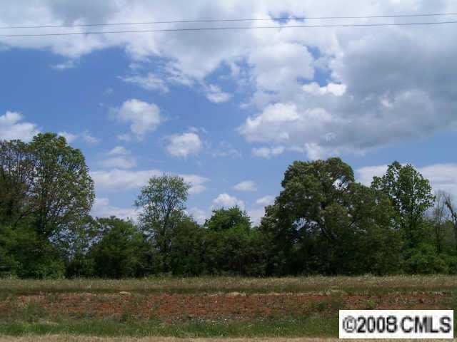 LOT 1 Jennings Road, Statesville, NC 28625 (#773229) :: LePage Johnson Realty Group, LLC