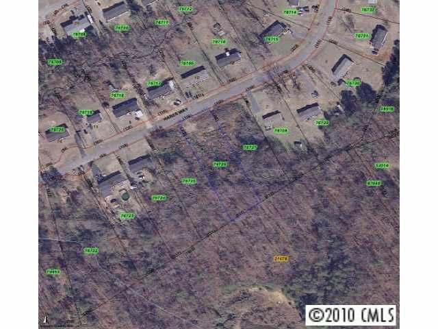 Lot 9 Hares Way, Lincolnton, NC 28092 (#919767) :: Zanthia Hastings Team