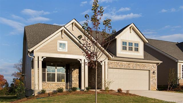 4306 Hunton Dale Road #60, Concord, NC 28027 (#3281233) :: Stephen Cooley Real Estate Group