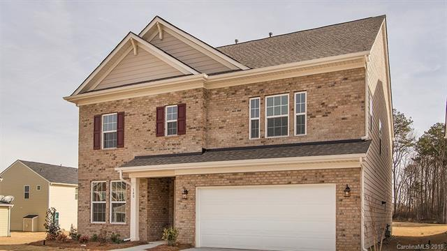 140 Welcombe Street #11, Mooresville, NC 28115 (#3317728) :: Caulder Realty and Land Co.