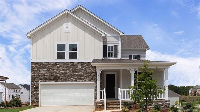 9527 Hightower Oak Street #81, Huntersville, NC 28078 (#3347833) :: The Sarver Group