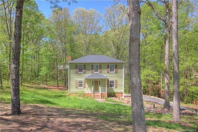 317 Gatewood Lane, Weddington, NC 28104 (#3348669) :: Robert Greene Real Estate, Inc.