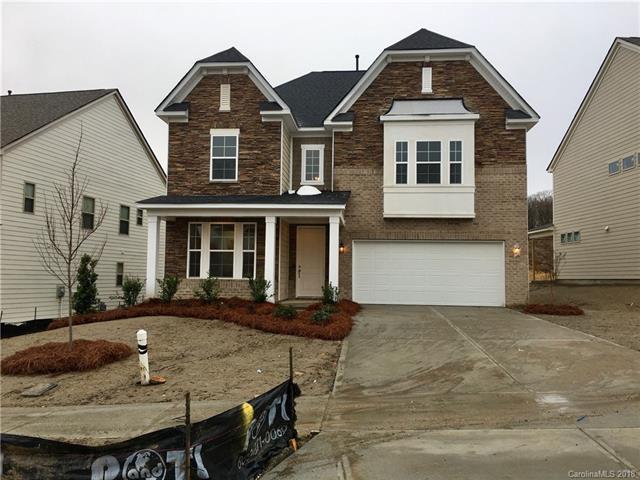 115 Tetcott Street #164, Mooresville, NC 28115 (#3421981) :: LePage Johnson Realty Group, LLC