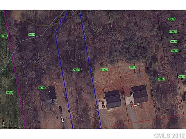 Lot 1 Redding Lane, Lincolnton, NC 28093 (#604148) :: Zanthia Hastings Team