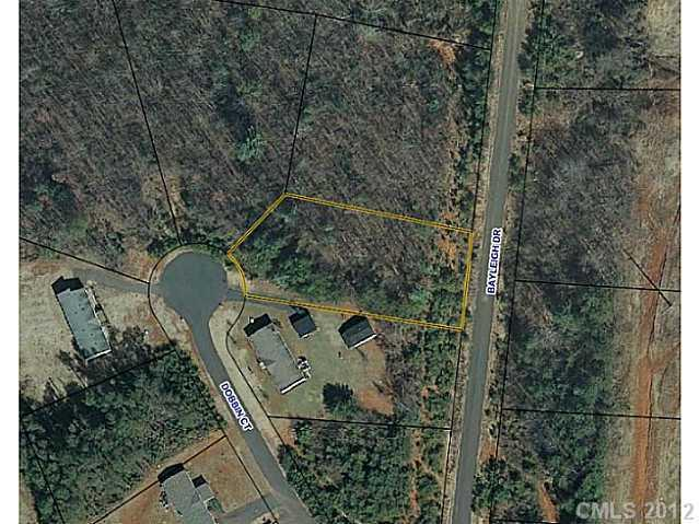 2323 Bayleigh Drive, Vale, NC 28168 (#725858) :: LePage Johnson Realty Group, LLC