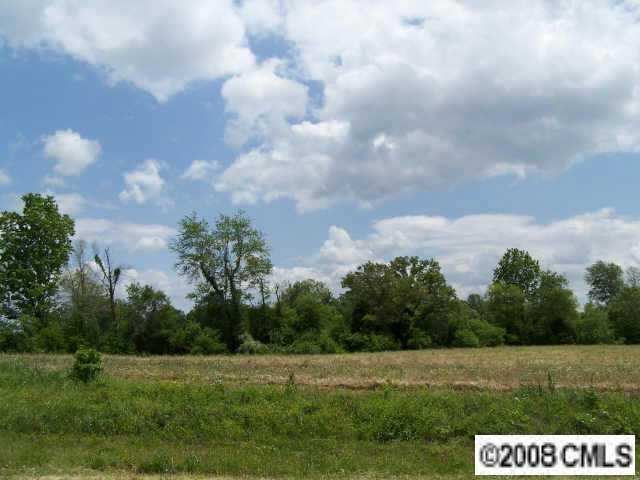 LOT 3 Jennings Road, Statesville, NC 28625 (#773273) :: Exit Mountain Realty