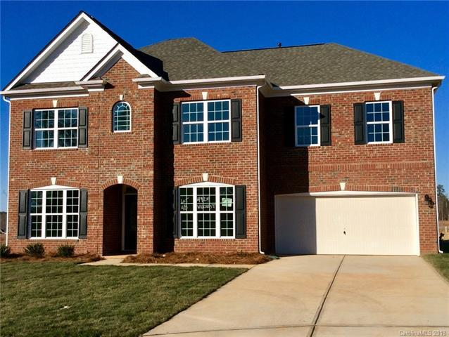 4924 Wilcrest Court #48, Gastonia, NC 28056 (#3239341) :: Phoenix Realty of the Carolinas, LLC
