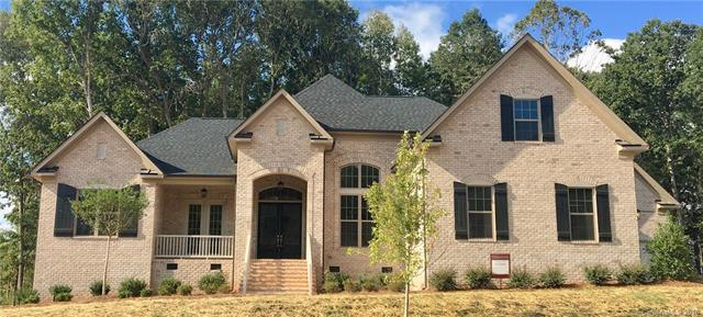 1109 Cherry Laurel Drive Old0124, Waxhaw, NC 28173 (#3339800) :: Roby Realty