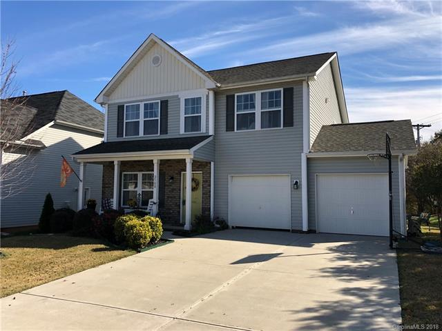 2300 Sierra Chase Drive #65, Monroe, NC 28112 (#3451379) :: Exit Mountain Realty
