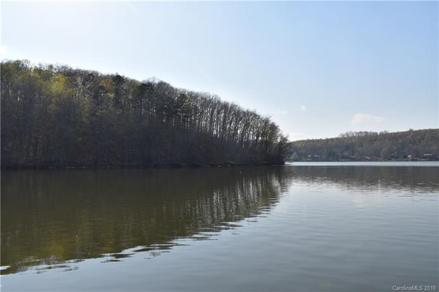 196 Lago Vista Drive Lot, Badin Lake, NC 28127 (#997737) :: Exit Mountain Realty