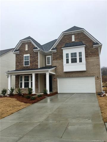 115 Tetcott Street #164, Mooresville, NC 28115 (#3421981) :: Exit Mountain Realty