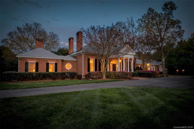 3604 Hampton Manor Drive, Charlotte, NC 28226 (#3189261) :: Exit Mountain Realty