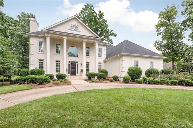 18524 Peninsula Club Drive, Cornelius, NC 28031 (#3501289) :: Carlyle Properties
