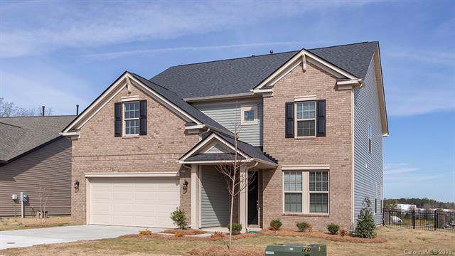 479 Hunton Forest Drive NW #54, Concord, NC 28027 (#3414019) :: MartinGroup Properties