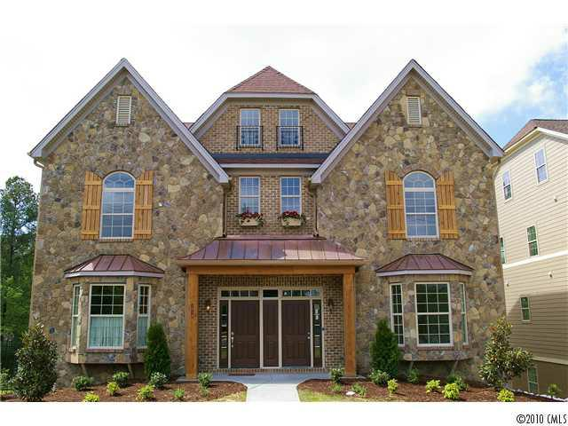 1512 W Sharon Road #1512, Charlotte, NC 28210 (#2002229) :: High Performance Real Estate Advisors
