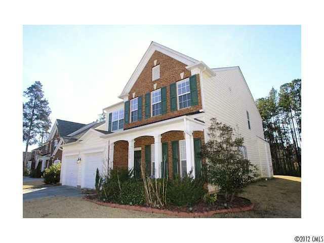 2302 Blueberry Ridge Road, Matthews, NC 28105 (#2055514) :: High Performance Real Estate Advisors