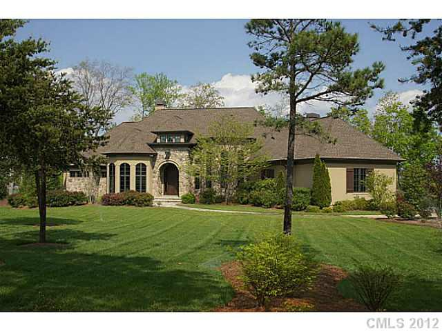 203 Milford Circle, Mooresville, NC 28117 (#2075644) :: High Performance Real Estate Advisors