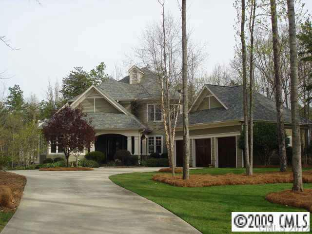 101 Brownstone Drive, Mooresville, NC 28117 (#2082715) :: High Performance Real Estate Advisors