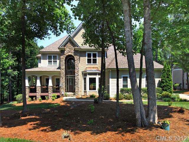 8914 Radford Court, Sherrills Ford, NC 28673 (#2085340) :: High Performance Real Estate Advisors