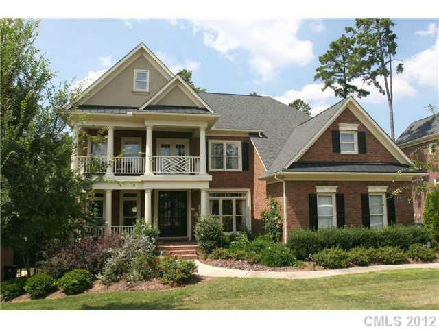 9911 Coley Drive, Huntersville, NC 28078 (#2087539) :: High Performance Real Estate Advisors