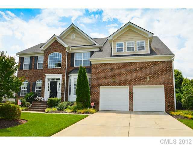 906 Lillieshall Road, Waxhaw, NC 28173 (#2089205) :: High Performance Real Estate Advisors