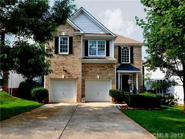 1919 Dearmon Drive, Charlotte, NC 28205 (#2089284) :: High Performance Real Estate Advisors