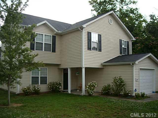 6820 Ciera Nichole Court, Charlotte, NC 28214 (#2090590) :: High Performance Real Estate Advisors