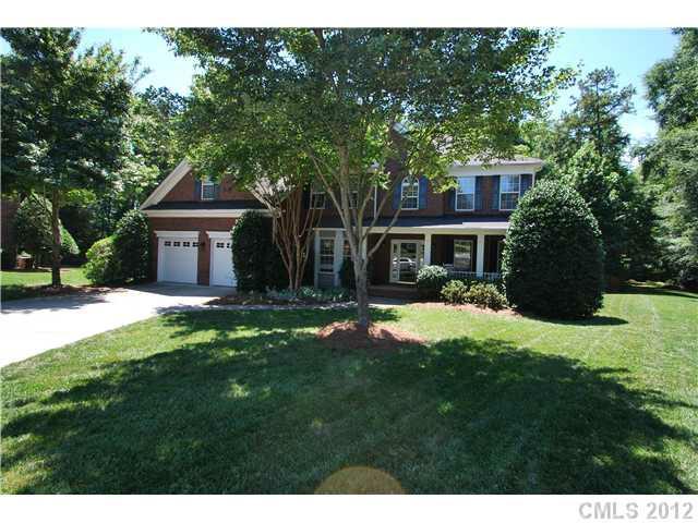 701 Coachman Drive, Waxhaw, NC 28173 (#2091665) :: High Performance Real Estate Advisors