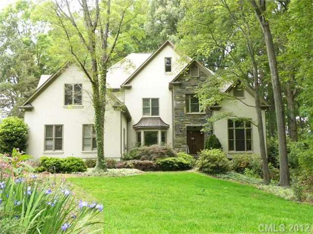 1620 Walden Pond Lane, Waxhaw, NC 28173 (#2091736) :: High Performance Real Estate Advisors