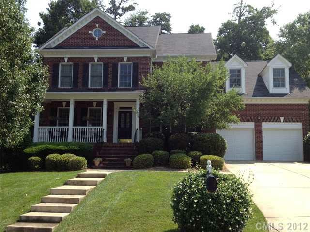 20435 Middletown Road, Cornelius, NC 28031 (#2093101) :: High Performance Real Estate Advisors