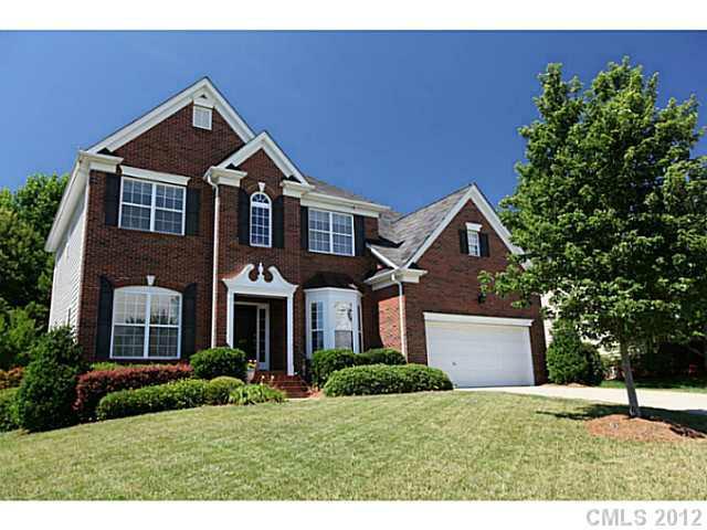 809 Lillieshall Road, Waxhaw, NC 28173 (#2093739) :: High Performance Real Estate Advisors