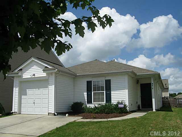 9414 Darwick Street, Charlotte, NC 28216 (#2096706) :: High Performance Real Estate Advisors
