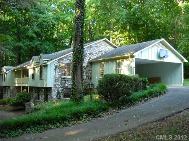 613 St Cloud Drive, Statesville, NC 28625 (#2098040) :: High Performance Real Estate Advisors