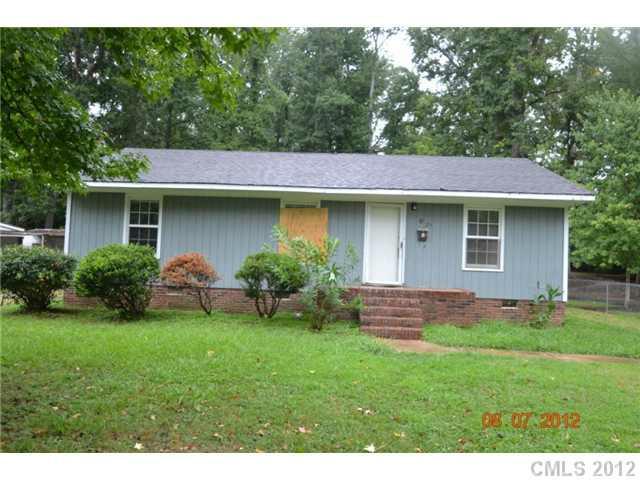 1821 Masonic Drive, Charlotte, NC 28205 (#2101344) :: High Performance Real Estate Advisors