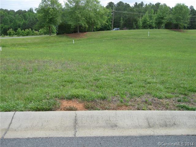 606 Muirfield Drive #22, Albemarle, NC 28001 (#3020223) :: The Temple Team