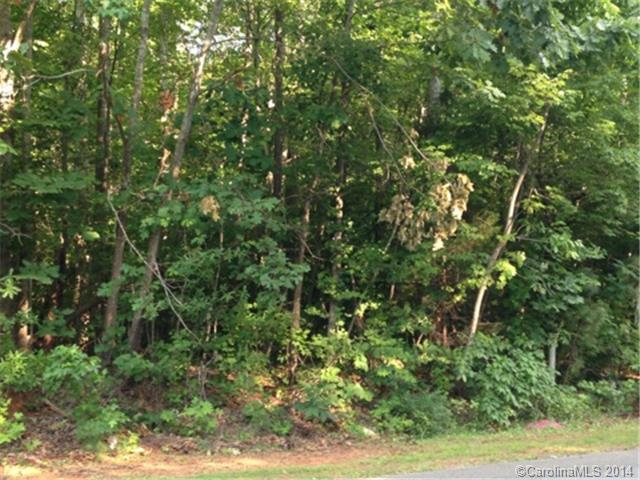 Lot 11 New Castle Court #11, Albemarle, NC 28001 (#3023075) :: MECA Realty, LLC