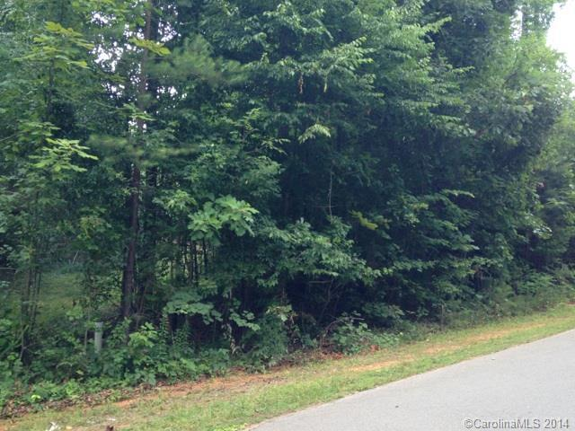 Lot 5 New Castle Court #5, Albemarle, NC 28001 (#3023109) :: Exit Mountain Realty