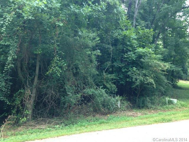 Lot 4 New Castle Court #4, Albemarle, NC 28001 (#3023119) :: MECA Realty, LLC