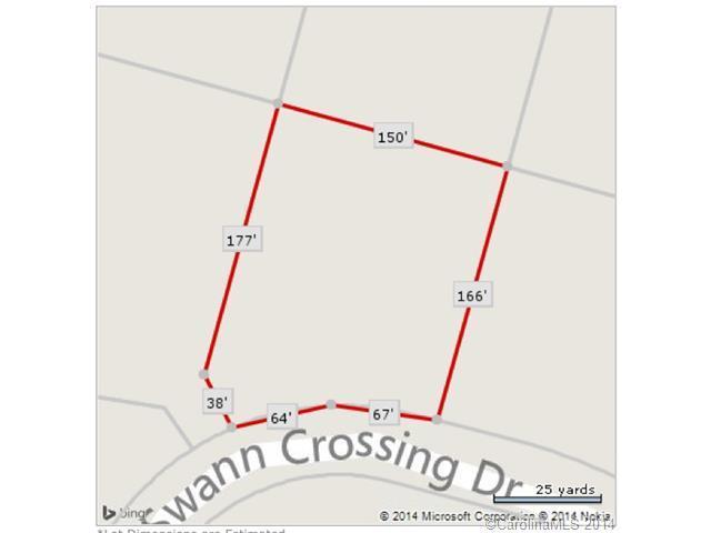 156 Swann Crossing Lane #17, Statesville, NC 28625 (#3038327) :: MECA Realty, LLC