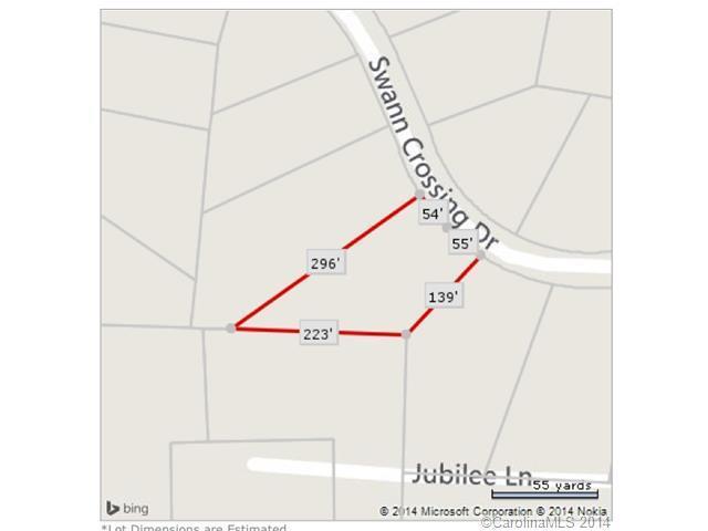 127 Swann Crossing Lane #30, Statesville, NC 28625 (#3038329) :: LePage Johnson Realty Group, LLC