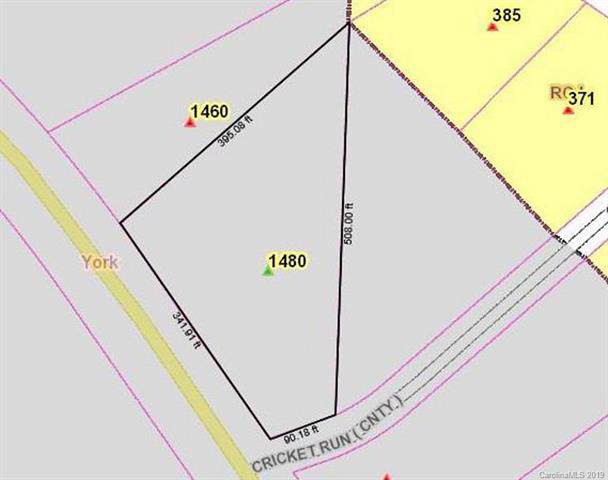 1480 Alexander Love Highway E #1, York, SC 29745 (#3045827) :: Stephen Cooley Real Estate Group