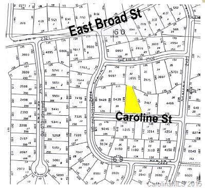 LT38 Caroline Street - Photo 1